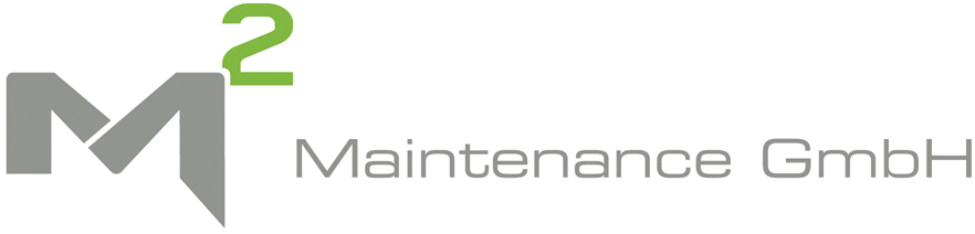 M2 Maintenance GmbH Retina Logo